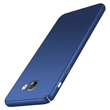 Aostar Funda Samsung Galaxy A5 2016, Carcasa Ultra Ligero Sedoso Pintura PC Funda Protectora de teléfono Protective Case Cover para Samsung Galaxy A5 ...
