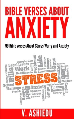 Bible Verse About Christmas (Bible Verses about Anxiety: 99 Bible verses About Stress, Worry and)