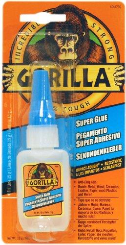 Gorilla Glue Super Glue 15 g 4044200