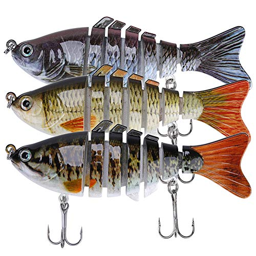 Top Fishing Artificial Bait
