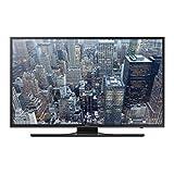 Samsung UN40JU6500 40-Inch 4K Ultra HD Smart LED TV (2015 Model)