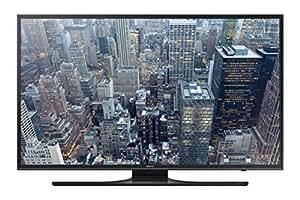 Samsung UN55JU6500 55-Inch 4K Ultra HD Smart LED TV (2015 Model)