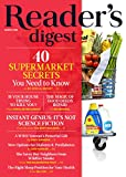 Magazine Subscription Trusted Media Brands, Inc (1355)  Price: $39.90$8.00($0.80/issue)