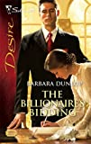The Billionaire's Bidding, Barbara Dunlop, 0373767935