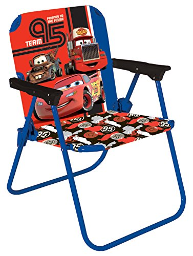 Disney Cars Child's Folding Chair by Disney