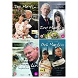 ITV comedy drama Doc Martin 1-7 : Complete Series 1, 2, 3, 4, 5, 6, and 7 + The Edge - Feature Length Special + Extras