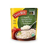 Tasty Bite Eatibles Basmati Rice 6 Pack, 1500 Grams