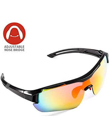 Amazon.es: Gafas de ciclismo, gafas polarizadas, correas ...