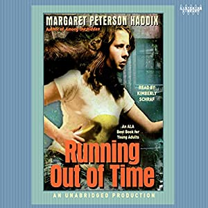 Running Out of Time Audiobook