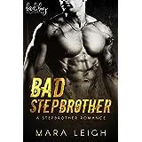 Bad Stepbrother: A Stepbrother Romance