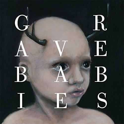 GRAVE BABIES - GOTHDAMMIT