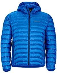 Tullus Hoody Men's Winter Puffer Jacket, Fill Power 600