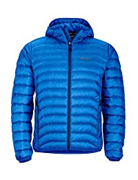 Marmot Tullus Hoody Men's Winter Puffer Jacket