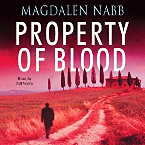 Property of Blood Audiobook