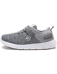 Kids Lightweight Running Sneakers Casual Sport Shoes