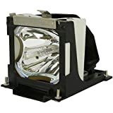 Lutema POA-LMP63-L01-1 Sanyo Replacement LCD/DLP Projector Lamp (Economy)