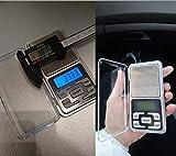 200G/500G X 0.01G /0.1G/Mini Electronic Scales