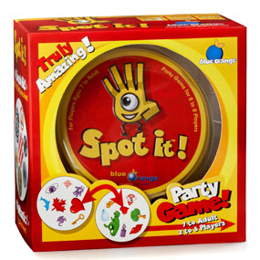 Spot it! Package