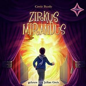 Zirkus Mirandus Hörbuch