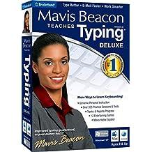 Mavis Beacon Teaches Typing V20.0 Deluxe
