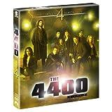 TV Series - The 4400 Season4 Value Box (4DVDS) [Japan DVD] PPSU-113668