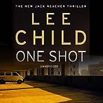 One Shot: Jack Reacher 9 | Lee Child