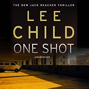 One Shot Audiobook