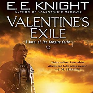 Valentine's Exile Hörbuch