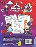 Kids Summer Academy by ArgoPrep - Grades 7-8: 12
