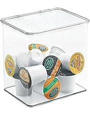 InterDesign Kitchen Binz Stackable Box