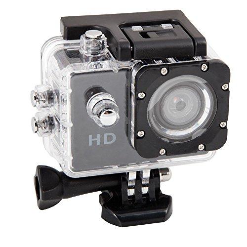 Itek Action Pro 720P Ultra HD Sports Camera