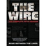 Wire: Complete Fifth Season