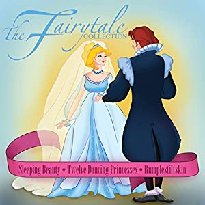 The Fairytale Collection Audiobook
