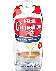 Carnation Leche Evaporada, 330 mililitros