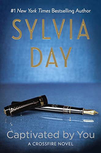 sylvia day crossfire series