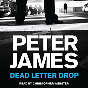 Dead Letter Drop Audiobook