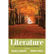 Amazon edgar v roberts books biography blog audiobooks kindle literature an introduction to reading and writing 10th edition fandeluxe Gallery
