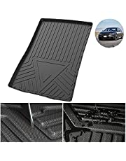 Special TPE Trunk Mat for BMW All Weather Waterproof Anti-fouling and Durable Cargo Liner Trunk Liner,Classic Black
