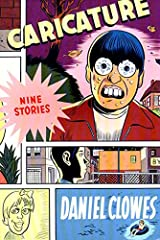 Caricature: Nine Stories Paperback