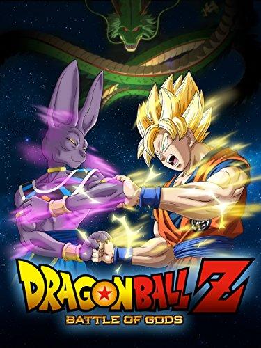 Dragon Ball Battle Of Gods Deutsch