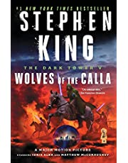 The Dark Tower V: Wolves of the Calla (Volume 5)