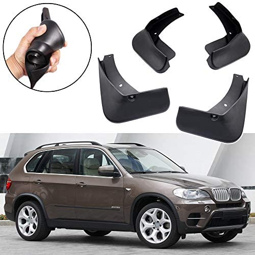 07-13 HEAVY DUTY CAR BOOT LINER COVER PROTECTOR MAT BMW X5