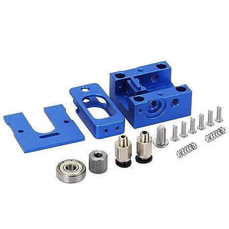 Tubayia - Kit de Accesorios para Impresora 3D Bulldog ...