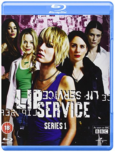 Lip Service Series 1 [Blu-ray] (1 Season Lip Service)