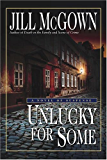 Unlucky for Some (Detective Chief Inspector Lloyd & Judy Hill Mysteries)