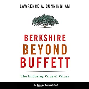 Berkshire Beyond Buffett Audiobook
