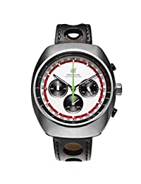AUTODROMO PROTOTIPO CHRONOGRAP WATCH BRIAN REDMAN LIMITED EDITION NEW ORIGINAL
