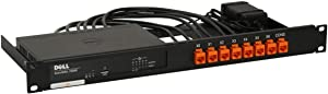 Rackmount.IT RM-SW-T4 Kit for Sonicwall TZ300, TZ350, & TZ400