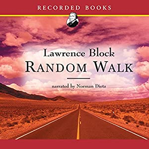 Random Walk Audiobook