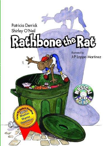 Download Rathbone the Rat ebook